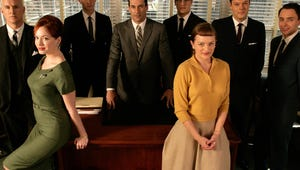Mad Men: The Untold Oral History of the Pilot