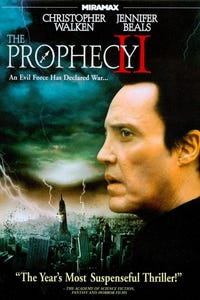 The Prophecy II as Izzy