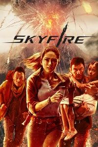 Skyfire as Jack Harris