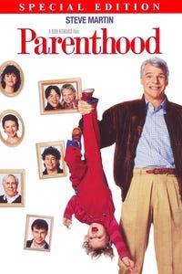 Parenthood as Susan