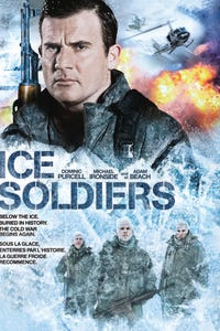 Ice Soldiers as Col. Desmond Trump