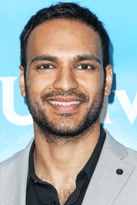 Arjun Gupta as Sam
