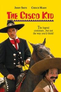 The Cisco Kid as Rosa
