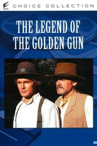 Legend of the Golden Gun as General Custer
