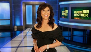Julie Chen Says Omarosa Knows Exactly What She's Doing on Celebrity Big Brother