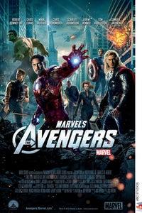 The Avengers as Tony Stark / Iron Man