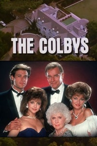 The Colbys as Monica Colby