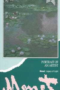 Monet: Legacy of Light as Narrator