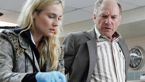 """The Bridge's Ted Levine: """"The Killer Is More Hannibal Lecter Than Jame Gumb"""""""
