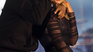 Beyonce, Jay Z to Perform Together at Grammy Awards