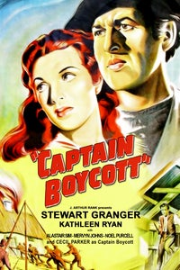 Captain Boycott as Lt. Col. Strickland