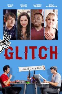 Glitch as Vanessa