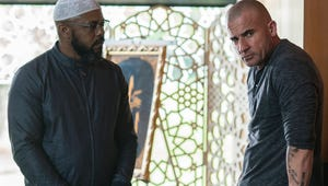 Prison Break: Lincoln Discovers Where Michael Is in This Exclusive Clip