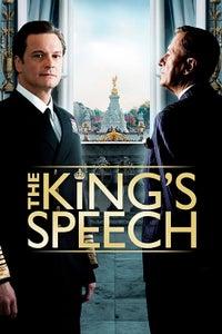 El discurso del rey as Myrtle Logue