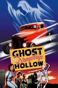 Ghost of Dragstrip Hollow as Tony