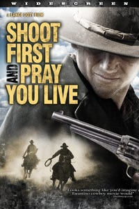 Shoot First and Pray You Live as Red Pierre