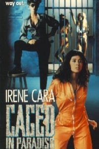 Caged in Paradiso as Helmut