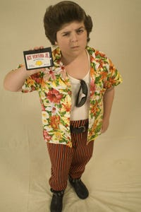Josh Flitter as Tommy