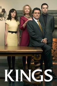 Kings as Andrew Cross