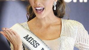 Miss Venezuela Crowned Miss Universe 2013