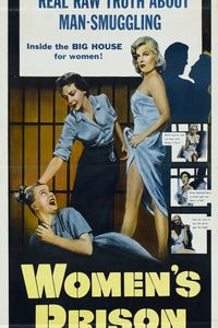 Women's Prison as Dr. Clark