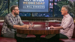 HBO Quickly Cancels Bill Simmons' Talk Show