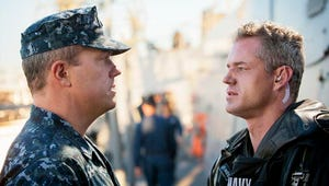 The Last Ship First Look: Has Capt. Chandler Made a New Friend?