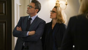 """Madam Secretary's Tim Daly: Henry's New Gig Puts Him in a """"Very Dangerous Situation"""""""