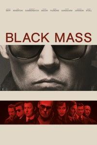 Black Mass as John Connolly