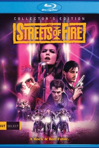 Streets of Fire as Bar Band