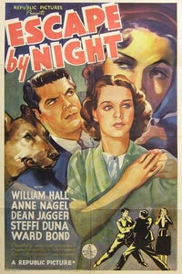 Escape by Night as Fred Peters