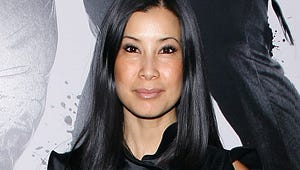 """Lisa Ling: I Felt Like a """"Complete Failure"""" After Suffering Miscarriage"""