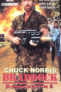 Braddock: Missing in Action III as Gen. Duncan