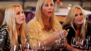 Ratings: Real Housewives of Orange County Ends Season 6 With Record Audience
