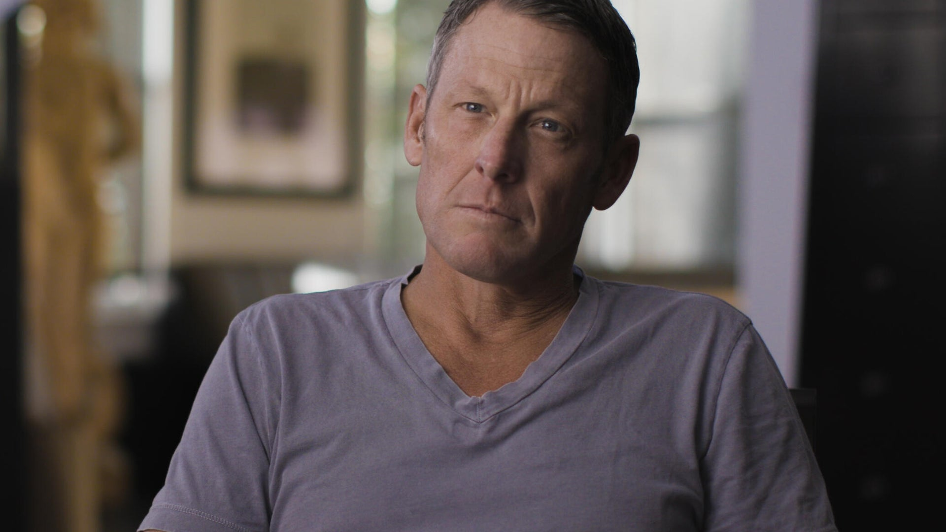 Lance Armstrong, 30 for 30: Lance