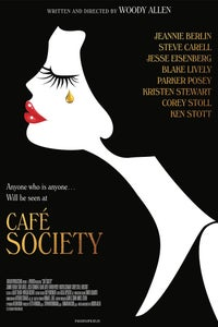 Cafe' Society as Sol