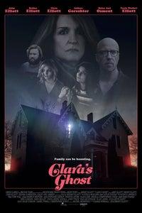 Clara's Ghost as Joe