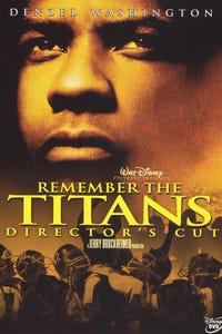 Remember the Titans as Kirk Barker