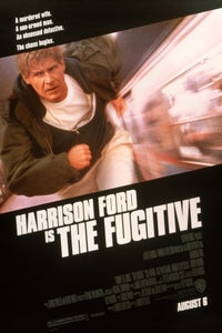 The Fugitive as Biggs