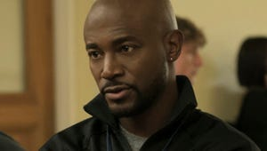 The CW Summer Schedule Features A Taye Diggs Game Show and ... Space!