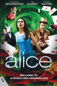 Alice as Doctors Dee and Dum