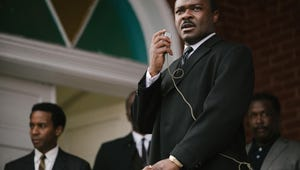 Ava DuVernay's Oscar-Nominated Selma Streaming for Free in June
