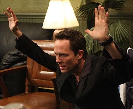 "Law & Order: Criminal Intent - Season 7, ""Purgatory"" - Dean Winters as Mike Stoat"