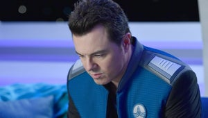 The Orville Mega Buzz: The Crew Makes a Tough Decision With Huge Consequences