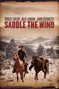 Saddle the Wind as Tony Sinclair