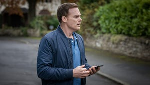 Dexter's Michael C. Hall Is Trying to Save His Daughter in This New Netflix Series