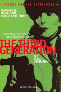 Die Dritte Generation as Edgar