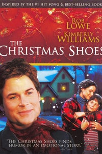 The Christmas Shoes as Dr. Julian