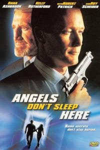 Angels Don't Sleep Here as Michael/Jesse