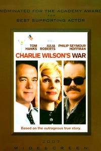 Charlie Wilson's War as Stacey